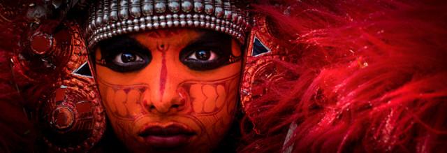 India del Sur en un viaje fotográfico en Kerala